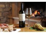 Istrian Malvasia wine